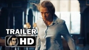 Video: A DISCOVERY OF WITCHES Official Trailer (HD) Teresa Palmer Fantasy